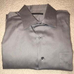 Geoffrey Beene Shirts - Men's Button Down Shirt